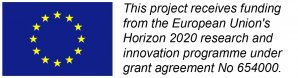 EU Funding Statement